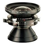 《新品》 Schneider (シュナイダー) スーパーアンギュロン 58mmF5.6XL