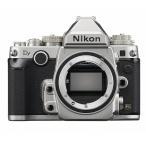 《新品》 Nikon(ニコン) Df ボディ シルバー