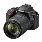 《新品》 Nikon (ニコン) D5500 18-140 VR レンズキット ブラック