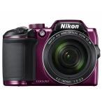 《新品》 Nikon (ニコン) COOLPIX B500 プラム