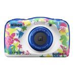 《新品》 Nikon(ニコン) COOLPIX W100 マリン