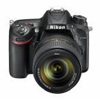《新品》 Nikon (ニコン) D7200 18-300 VR スーパーズームキット ※お一人様1点限り