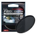 《新品アクセサリー》 Kenko (ケンコー) PRO1D プロND16(W) 49mm