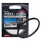 《新品アクセサリー》 Kenko (ケンコー) PRO1D プロテクター(W) 62mm ブラック