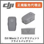 DJI Mavic2 Part2 インテリジェントフライトバッテリー