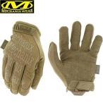 メカニクス グローブ コヨーテ タン Mechanix Wear Original Glove coyote Tan軍手 手袋 サバイバル バイク 作業用 手袋 軍手 整備 オリジナルグローブ