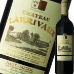(赤ワイン・フランス・ボルドー)シャトー・ラリヴォー 2009 wine