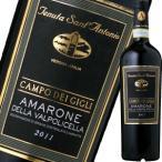 (赤ワイン・イタリア)テヌータ・サンアントニオ・アマローネ・デッラ・ヴァルポリチェッラ・カンポ・デイ・ジーリ 2011
