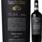 (赤ワイン・イタリア)テヌータ・サンアントニオ・テロス・アマローネ 2012 wine