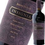 (赤ワイン・アメリカ・カリフォルニア) ジョセフ・フィルプス・ヴィンヤーズ・インシグニア 2012 wine