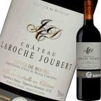 (赤ワイン・フランス・ボルドー)シャトー・ラロッシュ・ジュベール 2013 wine