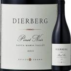 (赤ワイン・アメリカ・カリフォルニア)ディアバーグ・ヴィンヤード・ピノ・ノワール・サンタ・マリア・ヴァレー 2013 wine