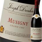 (赤ワイン・フランス・ブルゴーニュ)メゾン・ジョゼフ・ドルーアン・ミュジニィ・グラン・クリュ 2013 wine