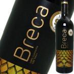 (赤ワイン・スペイン)ボデガス・ブレカ・ブレカ 2014 wine