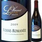 (赤ワイン・フランス・ブルゴーニュ)ドメーヌ・ヴァンサン・ルグー・ヴォーヌ・ロマネ 2014 wine