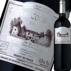 (赤ワイン・フランス・ボルドー)シャトー・クロノー 2015 wine