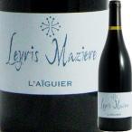 (赤ワイン・フランス)ドメーヌ・レリス・マジエール・キュヴェ・ド・レギュイ−ル 2016 wine
