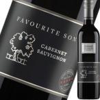 (赤ワイン・オーストラリア)パーカー・クナワラ・エステート・フェーバレット・サン・カベルネ・ソーヴィニヨン 2016 wine
