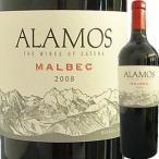 アラモス・マルベック wine