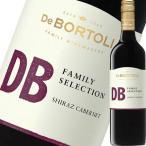 (赤ワイン・オーストラリア) デ・ボルトリ・ディービー・シラーズ・カベルネ 2010