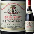 (赤ワイン)ドメーヌ・ルイ・レミー・モレ・サン・ドニ・プルミエ・クリュ オー・シェゾー 1999 wine