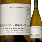 (白ワイン)ドメーヌ・ド・ラ・ボングラン・ヴィレ・クレッセ・キュヴェ・EJテヴネ 2013 wine