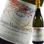 (白ワイン・フランス・ブルゴーニュ)シャトー・ド・ラ・マルトロワ・シャサーニュ・モンラッシェ・プルミエクリュ・ラ・ロマネ 2014 wine