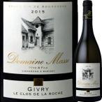 ショッピング白 (白ワイン・フランス・ブルゴーニュ)ドメーヌ・マッス・ジヴリ・クロ・ド・ラ・ロッシュ・ブラン 2015