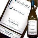 (白ワイン・フランス)ドメーヌ・ジャン・リケール・コート・ド・ジュラ・レ・サル 2015 wine