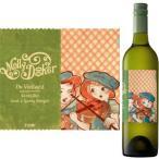 (白ワイン・オーストラリア)モリードゥーカー・ザ・ヴァイオリニスト・ヴェルデホ 2016 wine