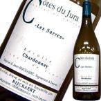 (白ワイン)ドメーヌ・ジャン・リケール・コート・ド・ジュラ・レ・サル 2018 wine