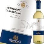 ショッピング白 (白ワイン・イタリア) セッラ・モスカ・ヴェルメンティーノ・ディ・サルデーニャ wine