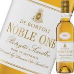 (白ワイン・オーストラリア)デ・ボルトリ・ノーブル・ワン 2014 wine