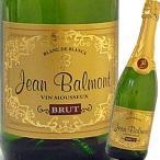 (シャンパン、スパークリング・フランス・ボルドー) ジャン・バルモン・ブラン・ド・ブラン・ブリュット