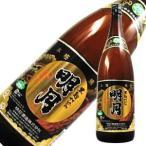 明月 黒 芋焼酎 25度 720ml (明石酒造/宮崎県) 送料無料(本州のみ)