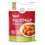 【冷蔵】宗家・チョンガクキムチ・500g