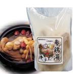 あ!健効(けんこう)参鷄湯(冷凍)・1.2kg