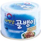 つぶ貝缶詰(天然)・140g