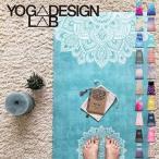 ヨガマット ヨガデザインラボ エコヨガマット-COMBO ヨガラグ ホットヨガ ヨガブランド YogaDesignLab 3.5mm