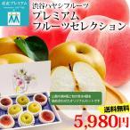 フルーツ詰め合わせ ハヤシフルーツ 桃 梨 各4個(合計8個)セット