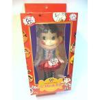 不二家  不二家ミルキー65周年記念ペコちゃん人形セブンイレブン限定品2016年