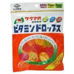 サクマ式 ビタミンドロップス 5つの味 135g 佐久間製菓