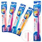 PMJ ブイセブン V-7 つまようじ法歯ブラシ レギュラーヘッド(ふつう) 1本