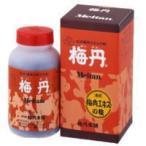 国産梅100% 古式梅肉エキス粒 梅丹 90g(約360粒)