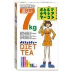昭和製薬 目標7kg ダイエットティー 30包入