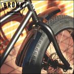 ファットバイク BRONX