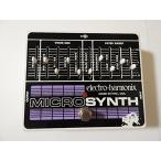 ELECTRO-HARMONIX Micro Synth マイクロ シンセ シンセサイザー サウンド エフェクター 並行輸入品