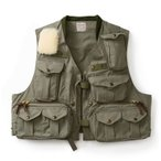 Filson Fly Fishing Guide Vest #16000