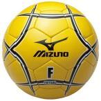 ミズノ フットサルボール(検定球) イエロー×ブラック(12of34045)