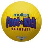 モルテン 学校機器 フット&キックベースボール 黄 16 ボール(fb201y)